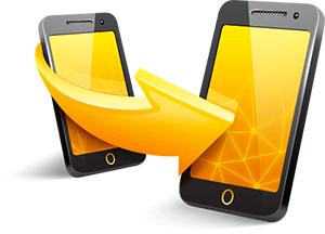Перевод денег с баланса телефона Билайн на баланс другого телефона